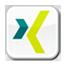 Nutze die Möglichkeit, Dich einfach über Dein Xing - Profil zu registrieren!